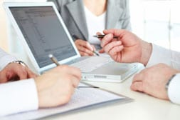 Robertson Bookkeeping Solutions - Services